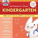 Black Dog & Leventhal Get Ready for School: Kindergarten