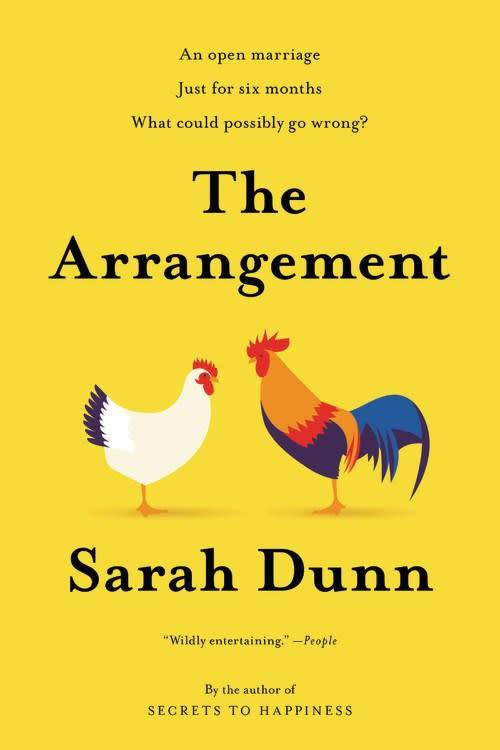 Back Bay Books The Arrangement