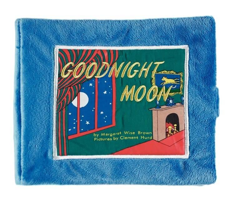 Goodnight Moon (Cloth Book)