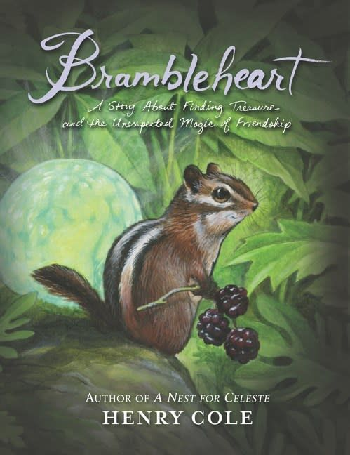 Brambleheart 01