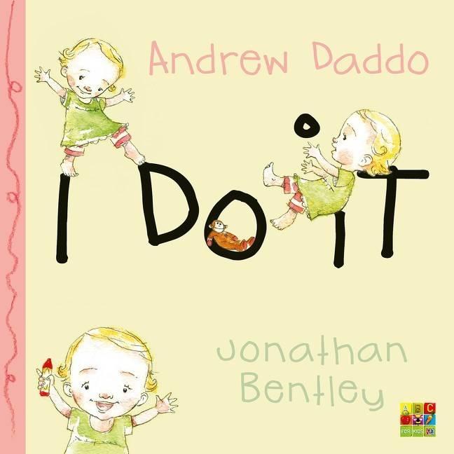 ABC Books I Do It