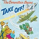 Berenstain Bears: Take Off (I Can Read!, Lvl 1)