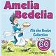 Amelia Bedelia Boxed Set (I Can Read!, Lvl 2, 5 books)