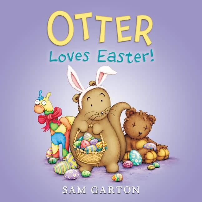 Balzer + Bray Otter Loves Easter!