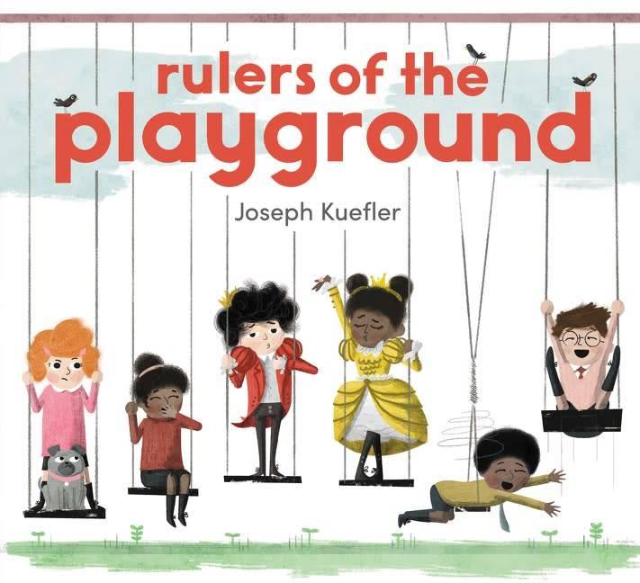 Balzer + Bray Rulers of the Playground