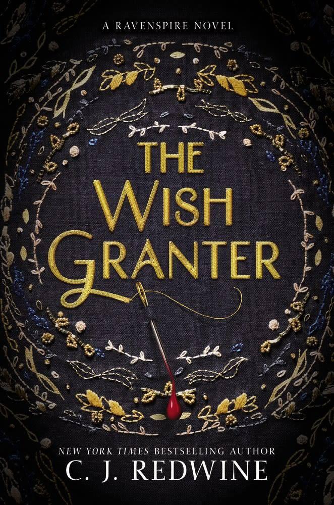 Balzer + Bray Raven spire 02 The Wish Granter
