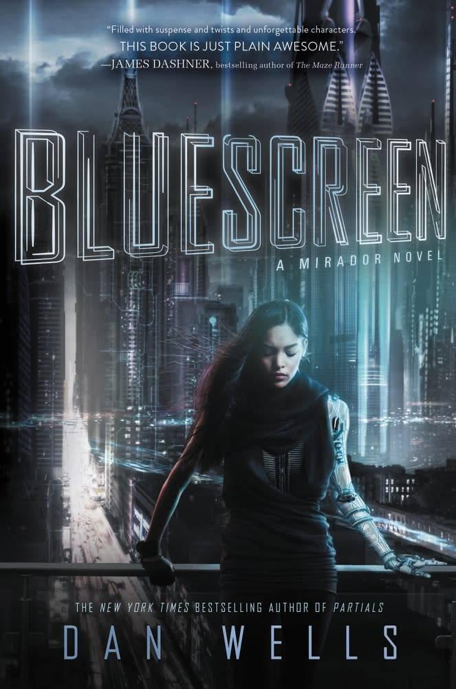 Balzer + Bray Mirador 01 Bluescreen