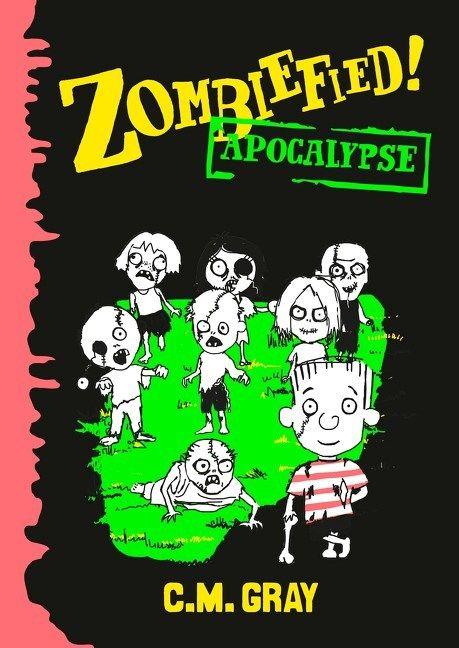 ABC Books Zombiefied!: Apocalypse