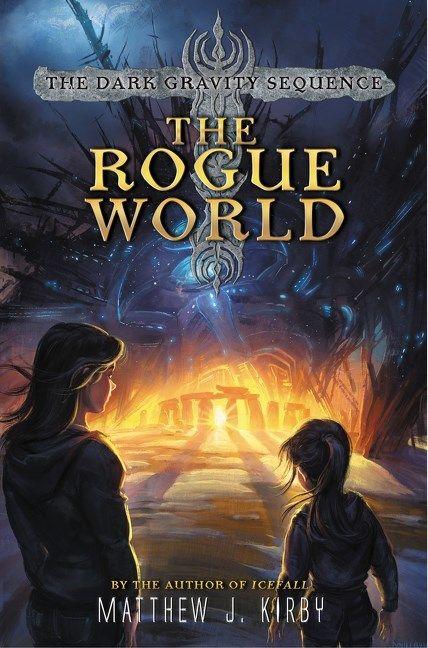 Balzer + Bray The Dark Gravity Sequence 03 The Rogue World