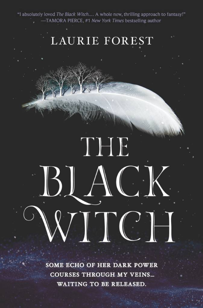 Harlequin Teen The Black Witch Chronicles 01 The Black Witch