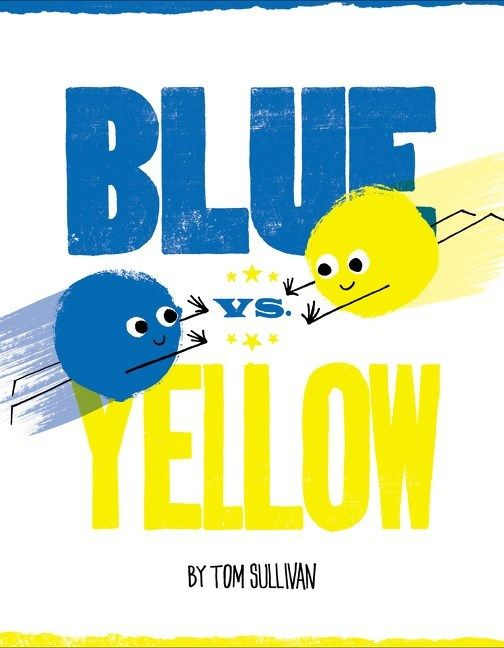 Balzer + Bray Blue vs. Yellow