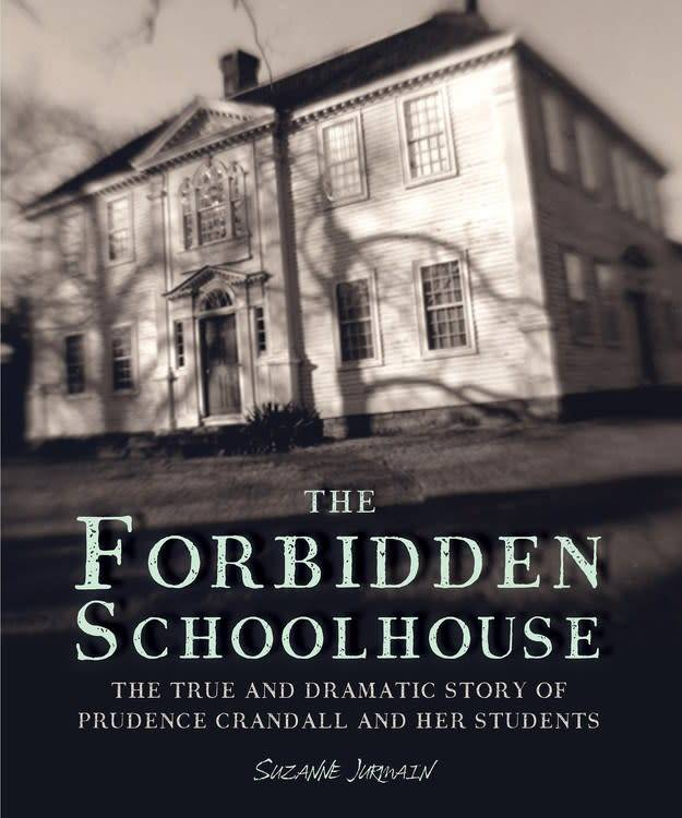 HMH Books for Young Readers The Forbidden Schoolhouse