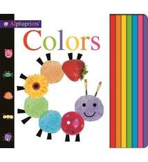 128 Board Books - Colors - Linden Tree Books