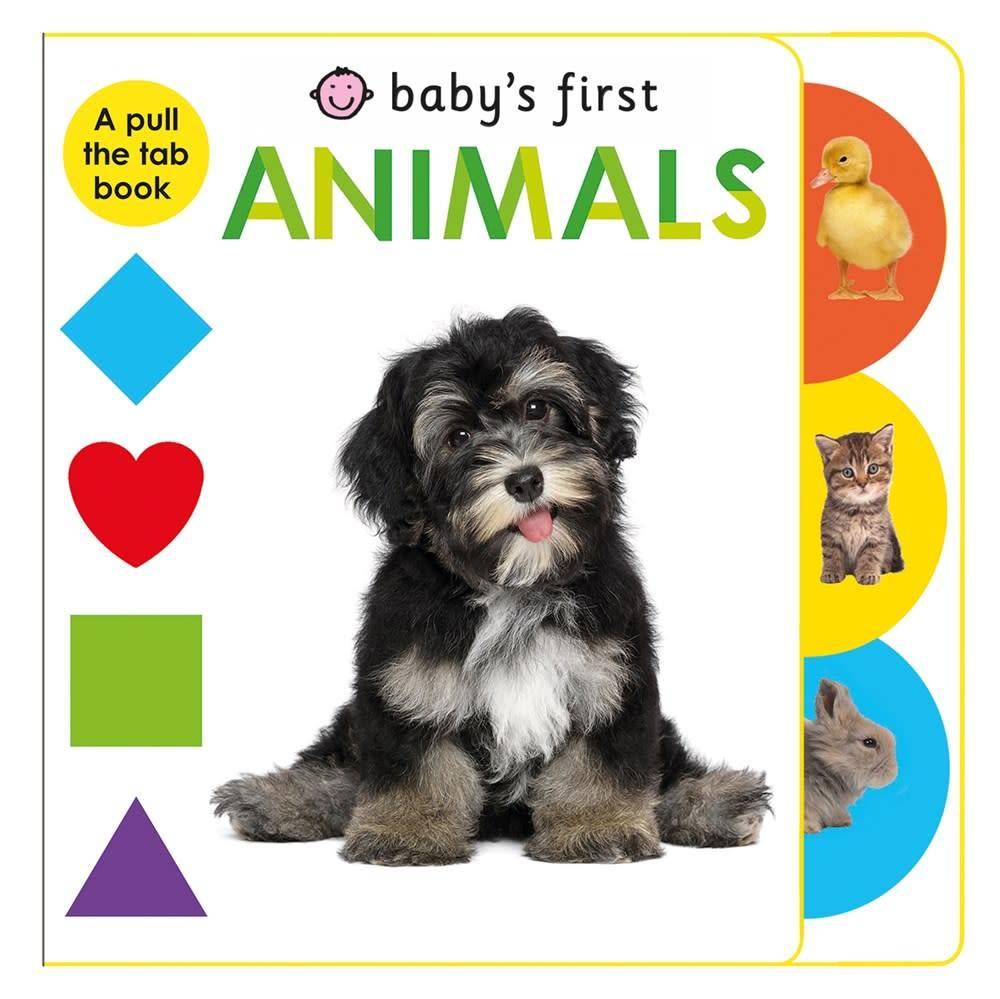 Baby's 1st Animals