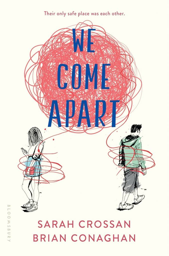 Bloomsbury USA Childrens We Come Apart