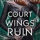 Bloomsbury USA Childrens A Court of Thorns and Roses 03 Wings and Ruin