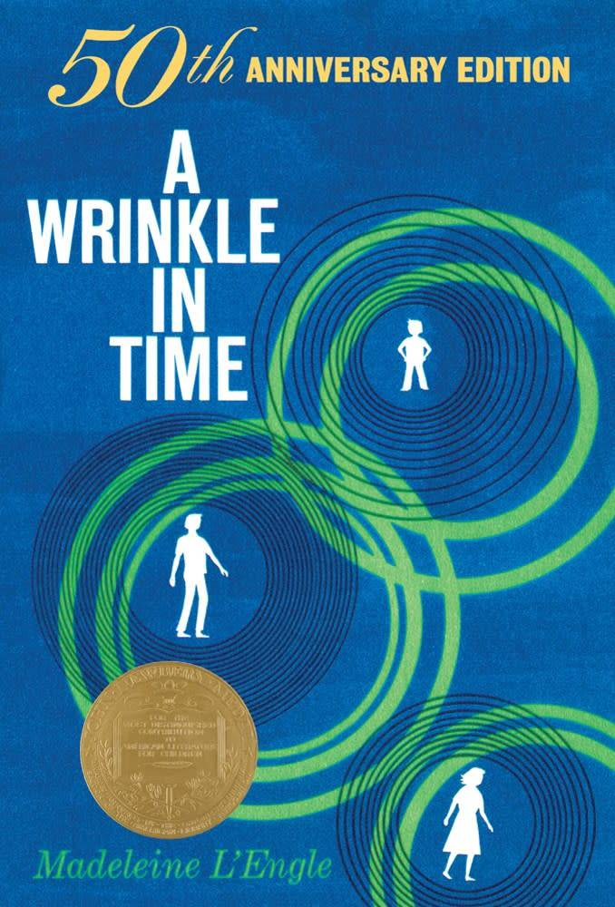A Wrinkle in Time 01 (50th Anniversary)