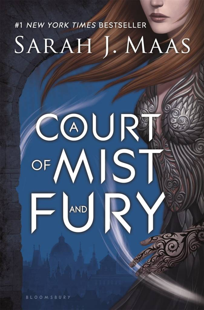 A Court of Thorns and Roses 02 Mist and Fury