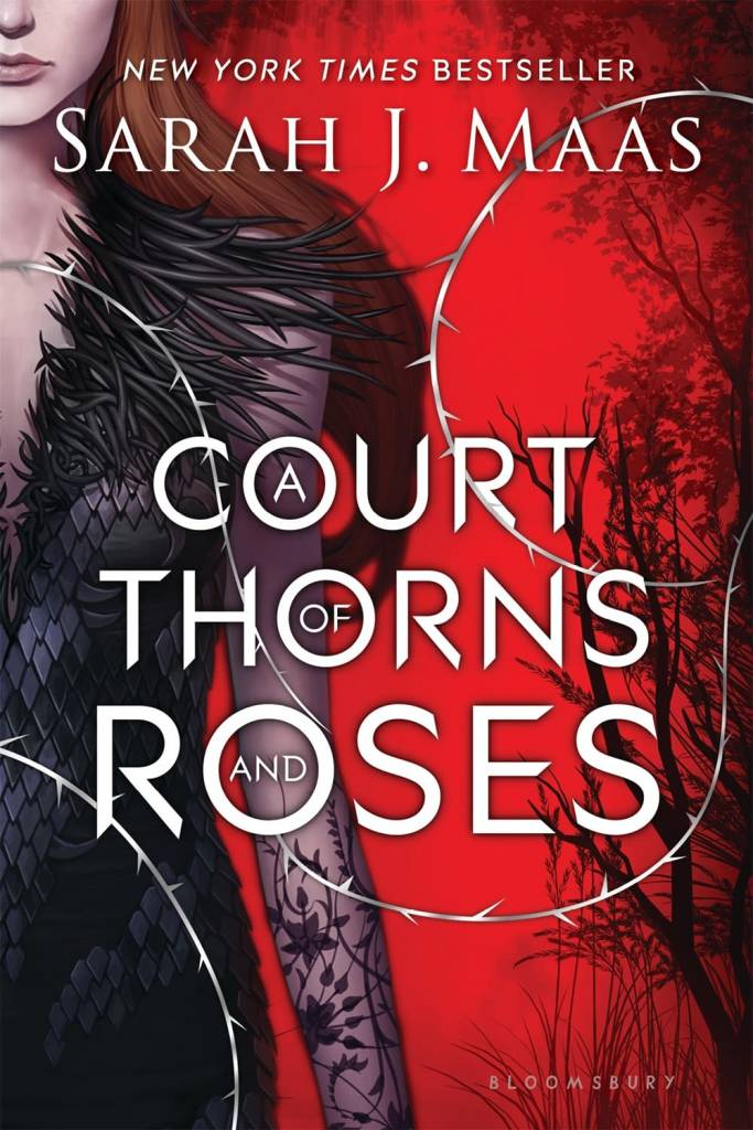 Bloomsbury USA A Court of Thorn and Roses 01