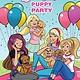 Barbie Puppies Graphix 01 Puppy Party