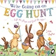 Bloomsbury USA Childrens We're Going on an Egg Hunt