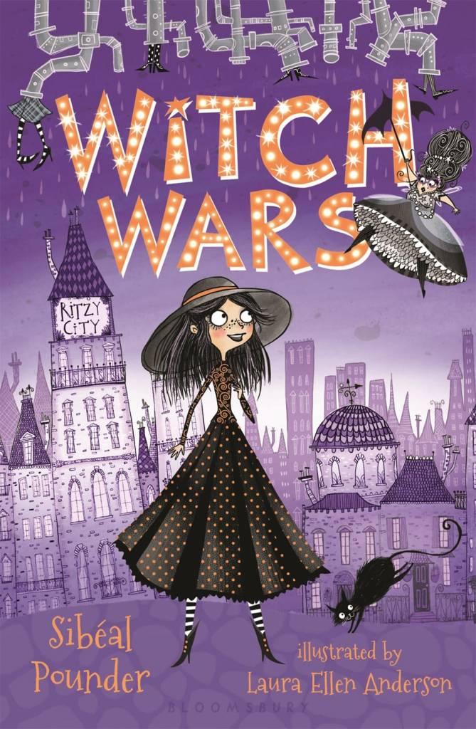 Bloomsbury USA Childrens Witch Wars 01