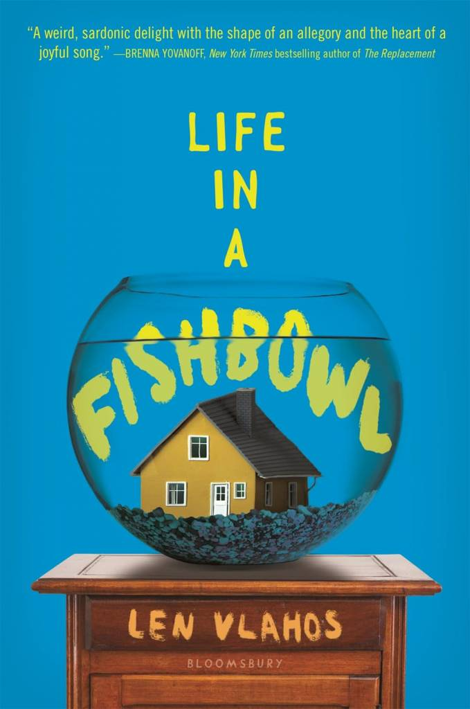 Bloomsbury USA Childrens Life in a Fishbowl