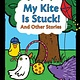 Bloomsbury USA Childrens Duck, Duck, Porcupine: My Kite is Stuck! and Other Stories (Early Reader)