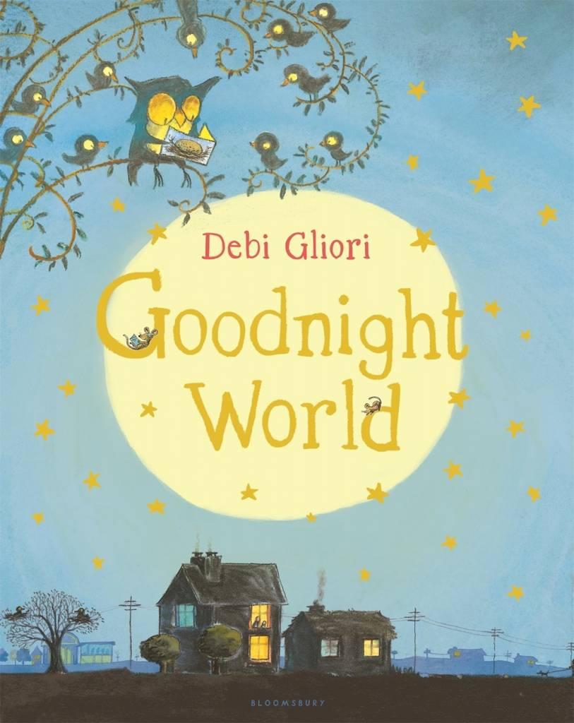 Bloomsbury USA Childrens Goodnight World