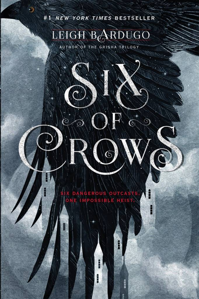 Square Fish Six of Crows 01