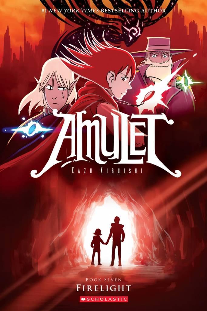 Amulet 07 Firelight
