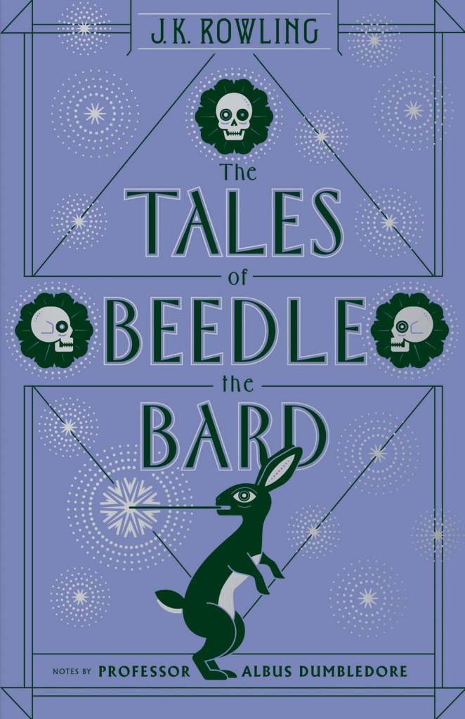 Arthur A. Levine Books Harry Potter: The Tales of Beedle the Bard