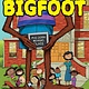 Arthur A. Levine Books Back to School with Bigfoot