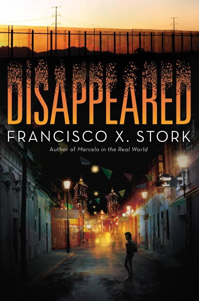 Arthur A. Levine Books Disappeared