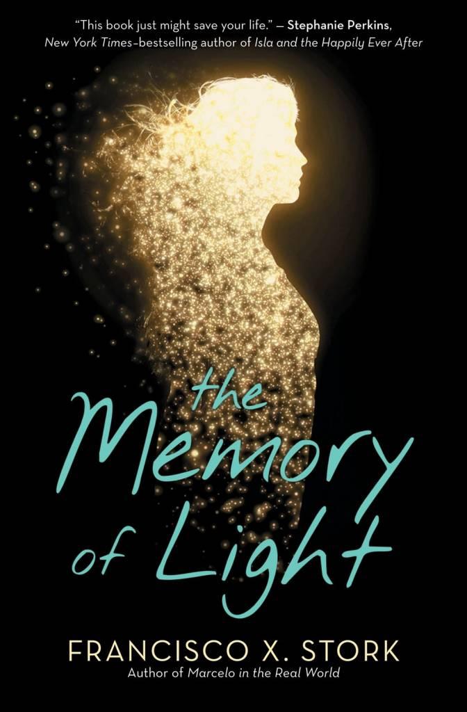 Arthur A. Levine Books The Memory of Light