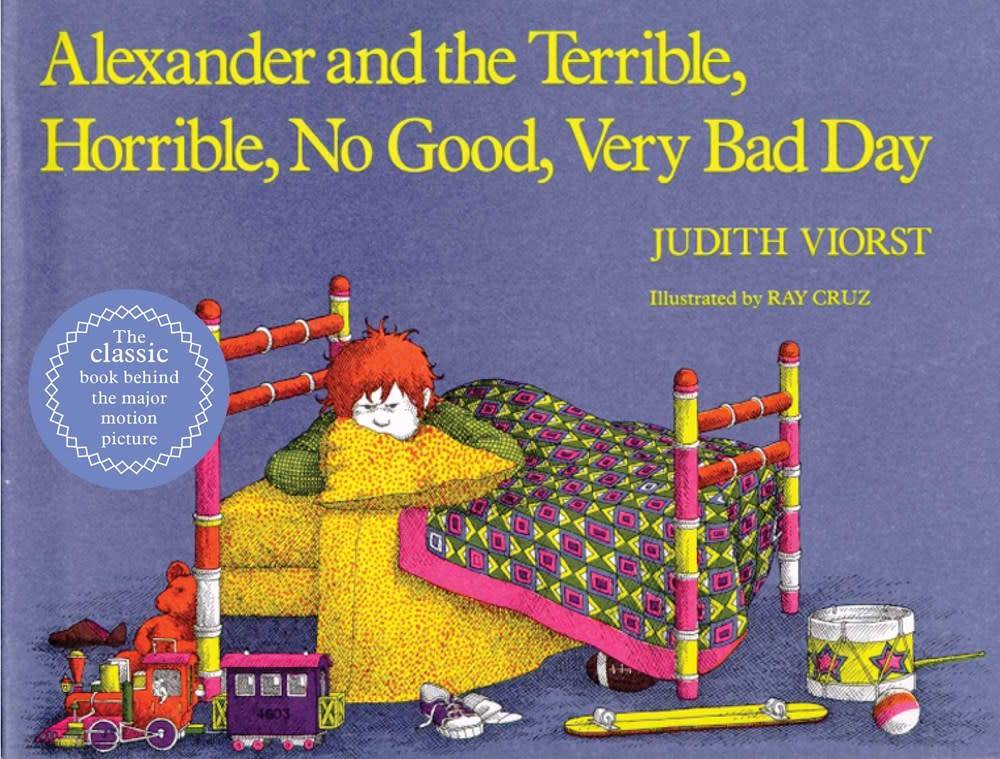 Alexander and the Terrible, Horrible, No Good...