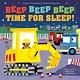 Aladdin Beep, Beep, Beep, Time for Sleep!