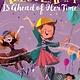 Aladdin Aleca Zamm: Is Ahead of Her Time