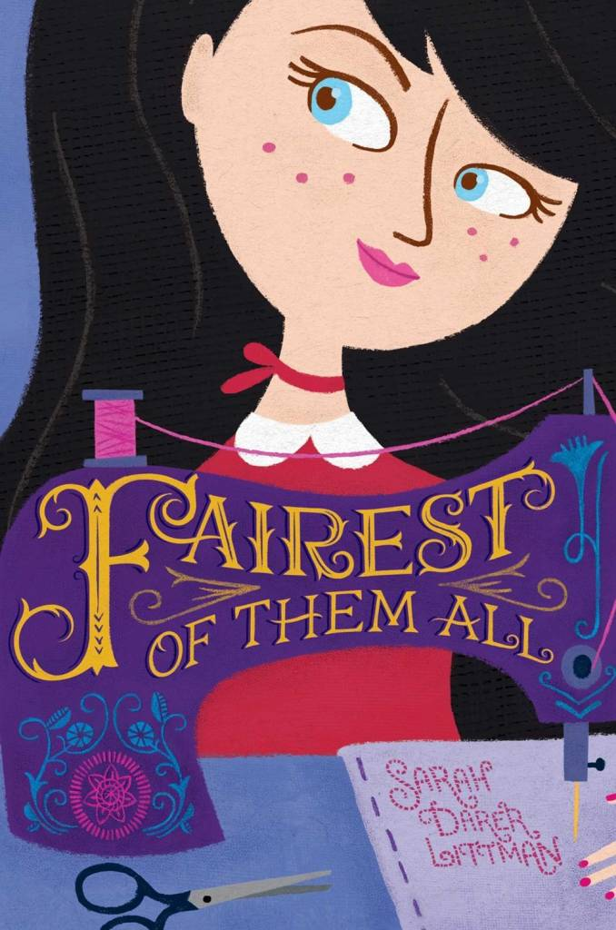 Aladdin Fairy Tales: Fairest of Them All