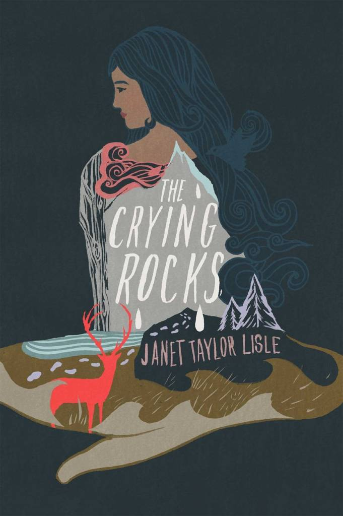 Atheneum Books for Young Readers The Crying Rocks