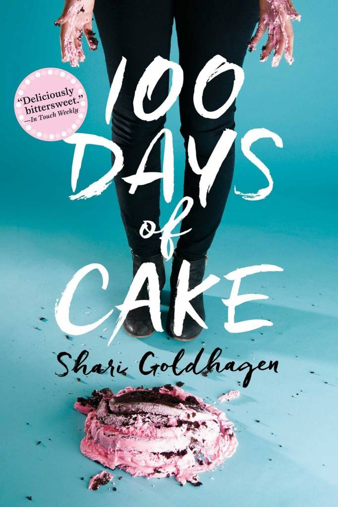 Atheneum Books for Young Readers 100 Days of Cake