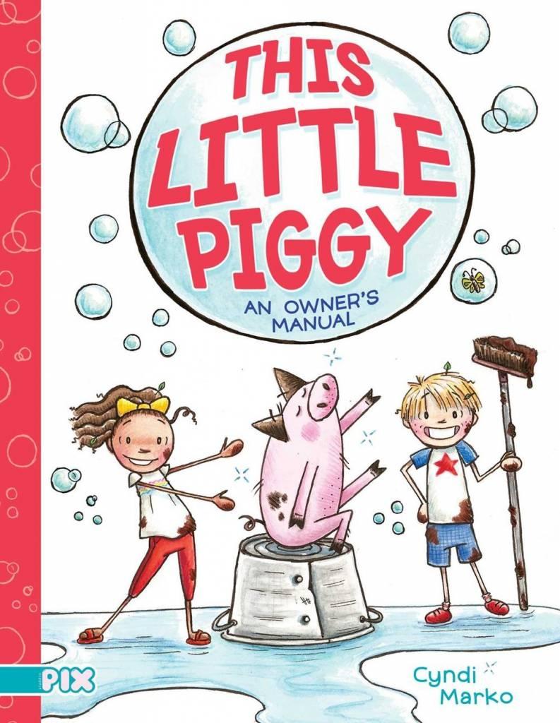 Aladdin This Little Piggy: An Owner's Manual
