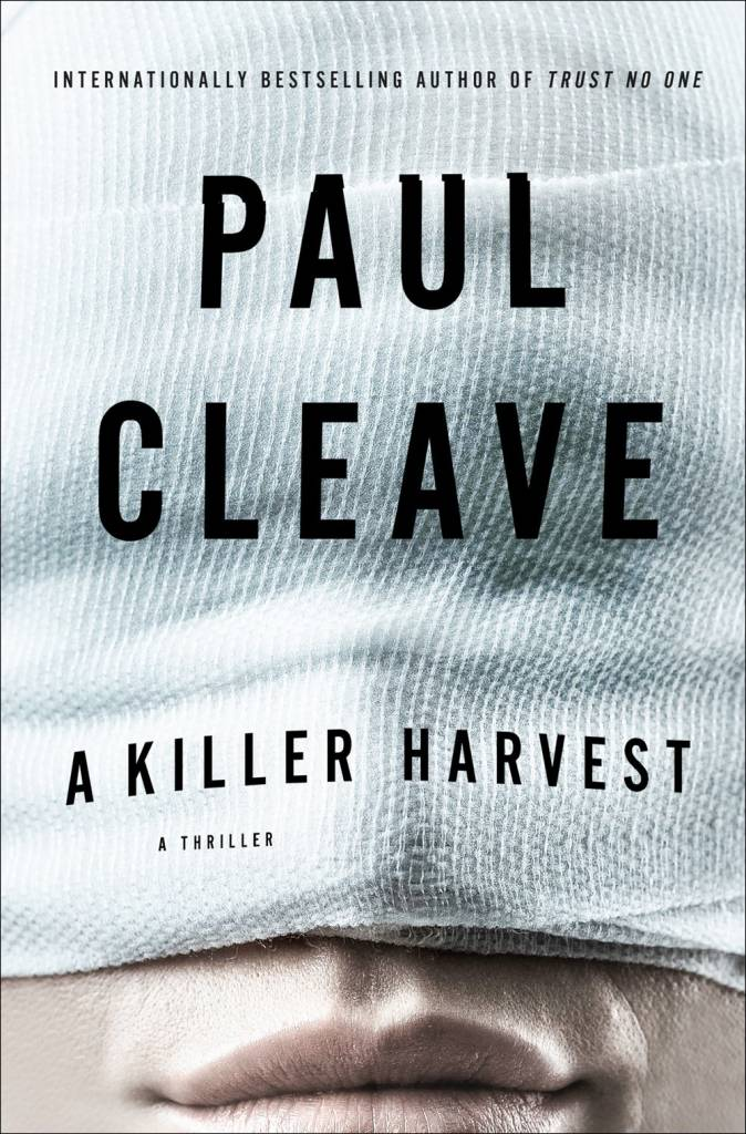 Atria Books A Killer Harvest: A Thriller