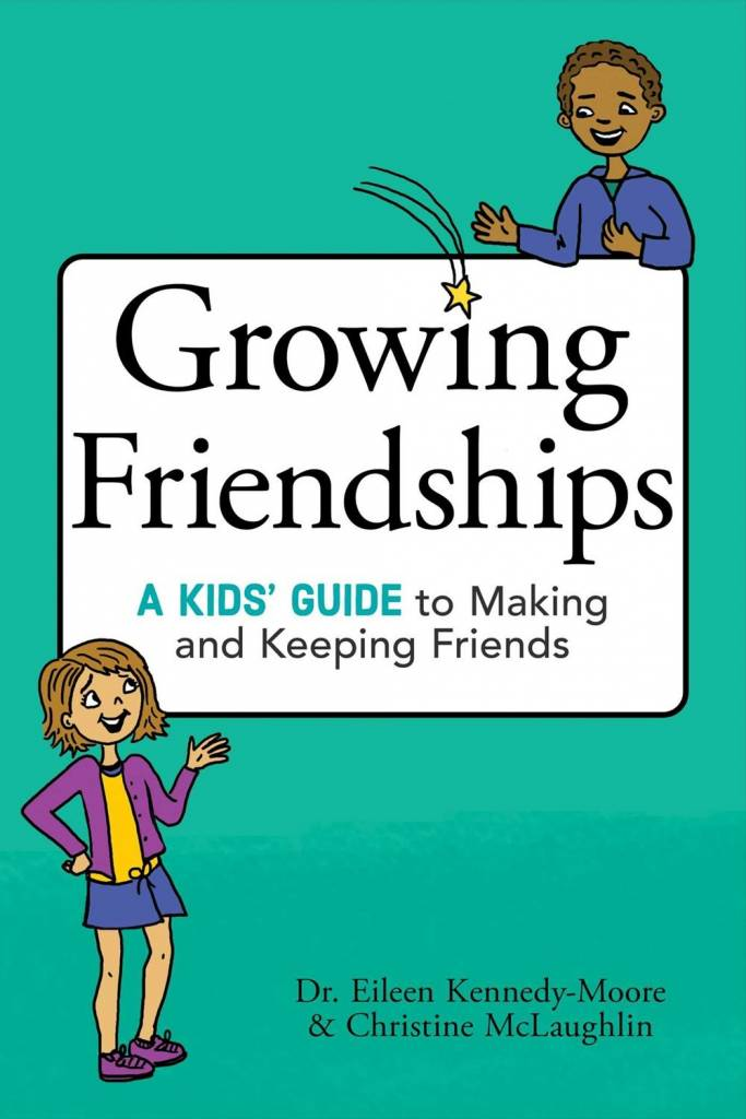 Aladdin/Beyond Words Growing Friendships: A Kids' Guide to Making and Keeping Friends
