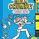 Aladdin Misadventures of Max Crumbly 01 Locker Hero