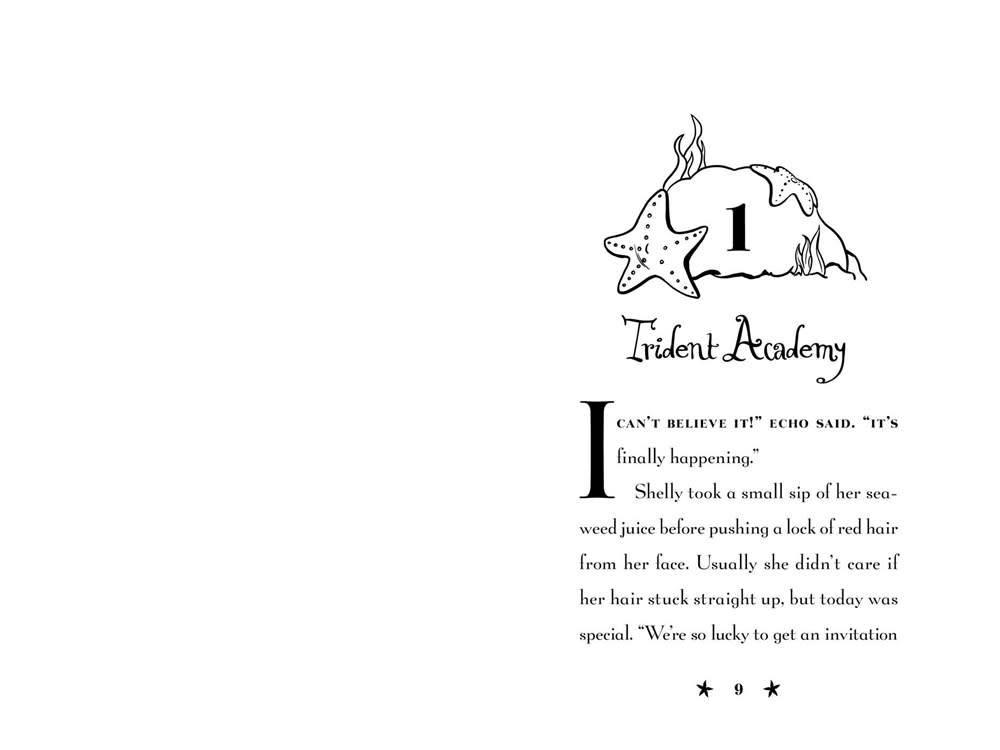Aladdin Mermaid Tales Omnibus (#1-3)