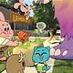 Amazing World of Gumball Vol. 02