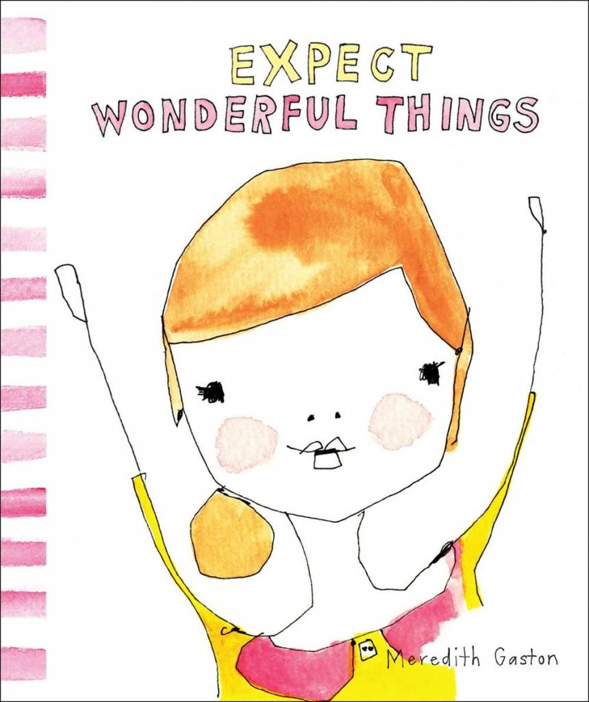 Andrews McMeel Publishing Expect Wonderful Things