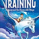 Aladdin Heroes in Training: Hermes... Horse with Wings