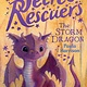 Aladdin The Secret Rescuers 01 The Storm Dragon